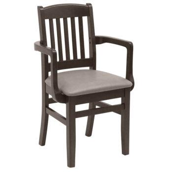 H-BUL Arm Chair