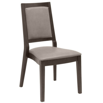 H-DAL Stacking Side Chair