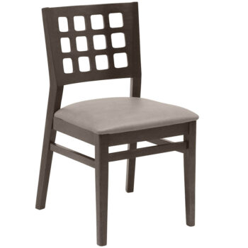 H-DRM Side Chair