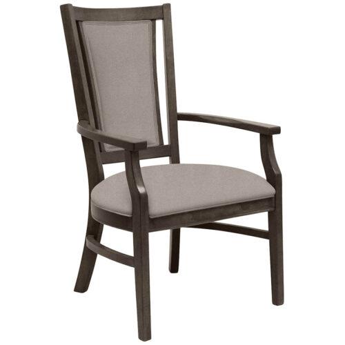 H-SUT Arm Chair