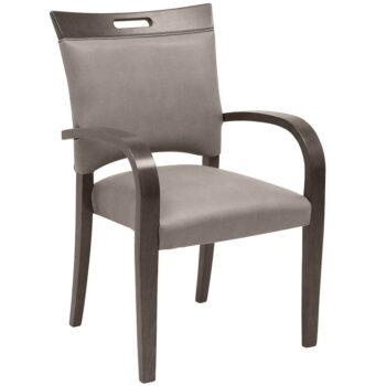 H-BRO Arm Chair