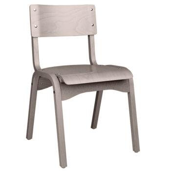 H-CAR Chair Natural