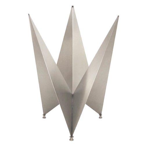 Crown 3-Leaf Table-Base