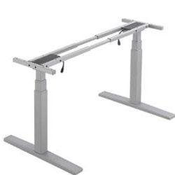Height-Adjustable-Table-Base