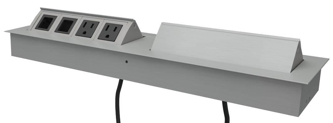 MS2A Alternating Power Supplies