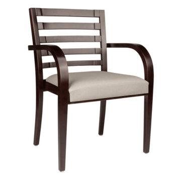 H-MON Arm Chair