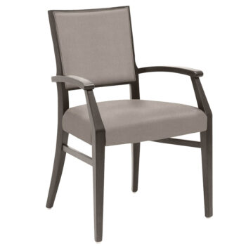 H-NCAS Arm Chair