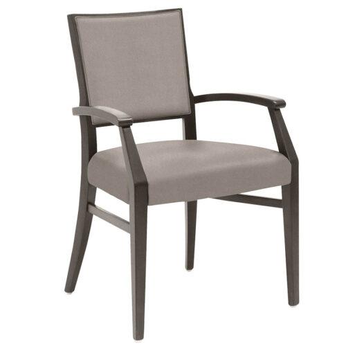 H-NCAS Arm Chair