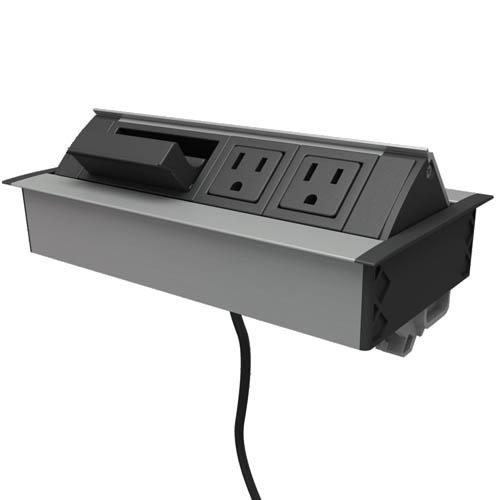 Ohm with Micro USB Dock