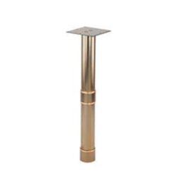 Oil Rubbed Bronze Post Leg