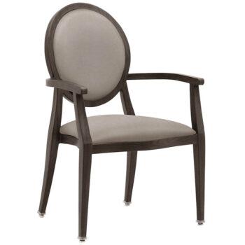 H-PAR Arm Chair