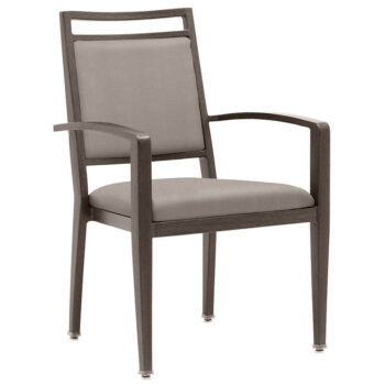 H-SRR Arm Chair