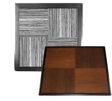 , Custom Table Design Options
