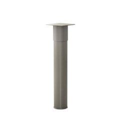 Peninsula Adjustable Table Leg