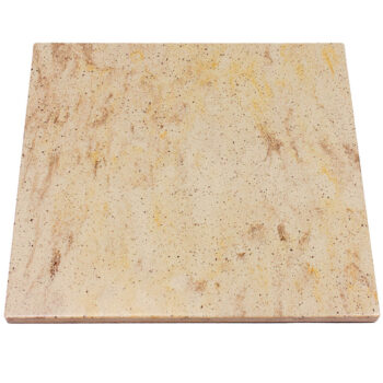 Corian Burled Beach Solid Surface Table Top