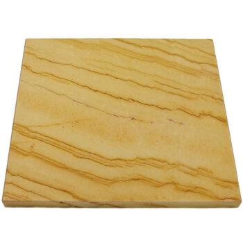 Gold Macaubas Quartzite