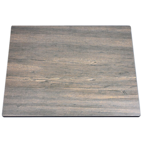 """½"""" Compact Laminate with customer supplied artwork"""