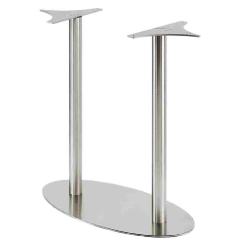 Ovale Series Dual Bar