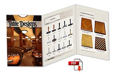 table-designs-brochure