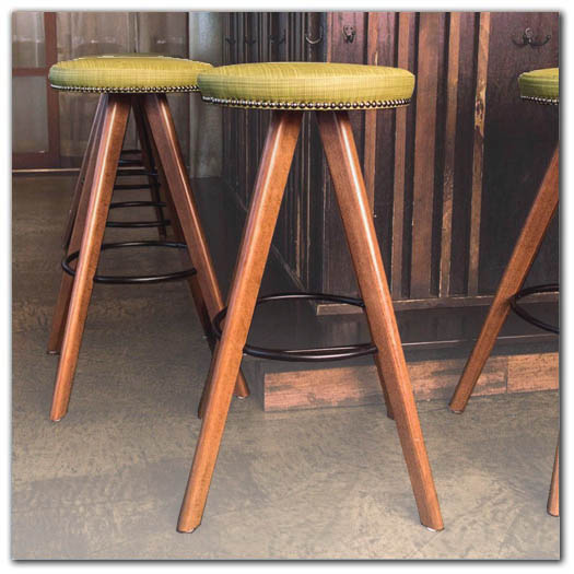 Shop Our Collection of Chairs and Stools