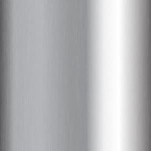 GIB Polished Aluminum