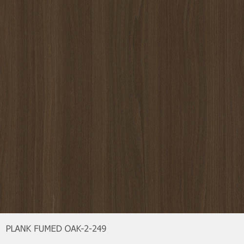 PLANK FUMED OAK-2-249