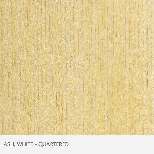Ash White Qtr