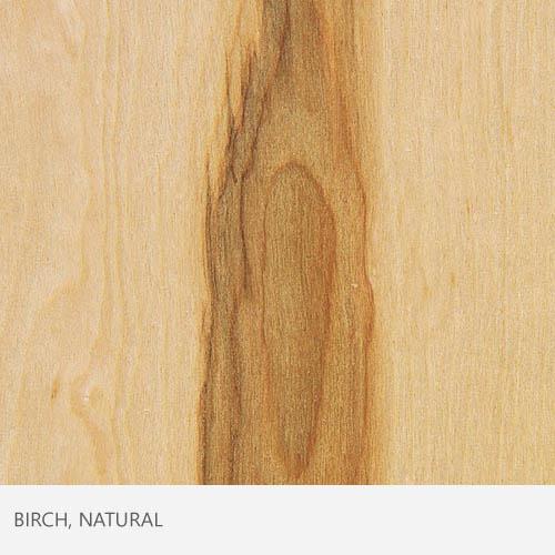 Birch Natural