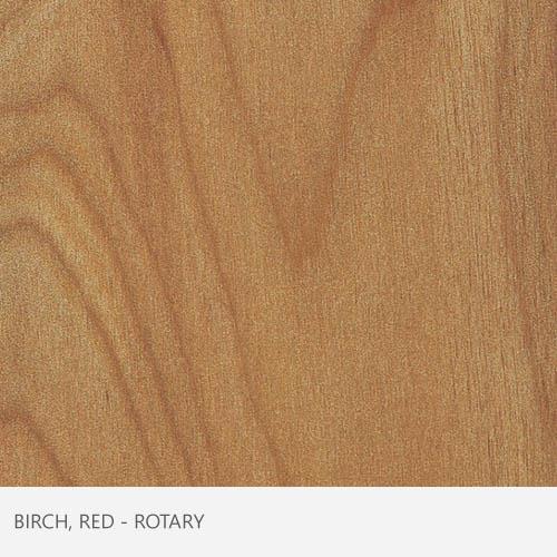 Birch Red Rotary