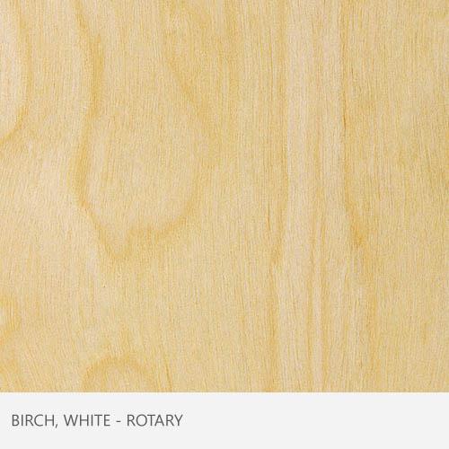 Birch White Rotary