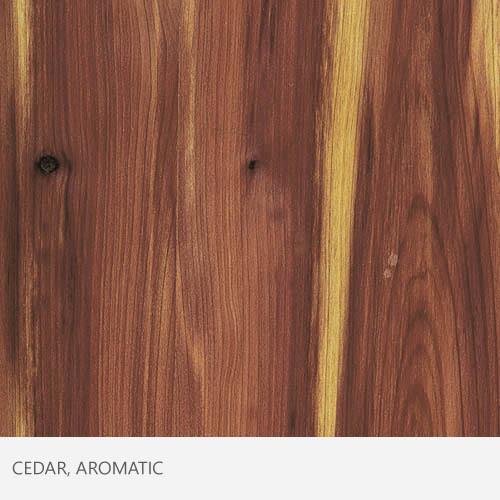 Cedar Aromatic