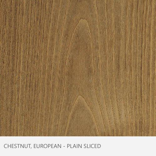Chest Europ Plain Sli