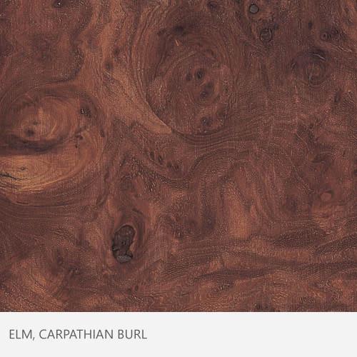 Elm Carpathian Burl