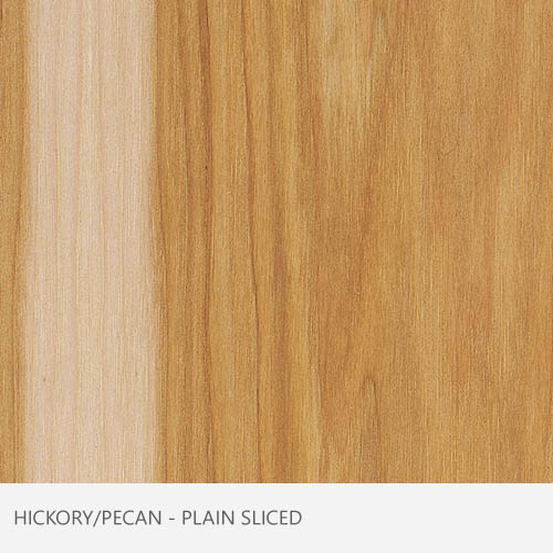 Hickory Pecan Pln Sliced