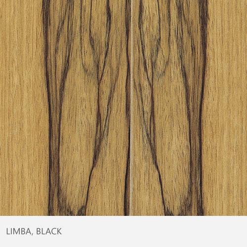 Limba Black