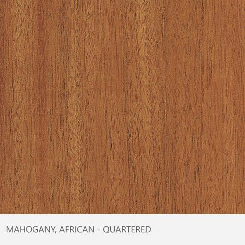 Mahogany African