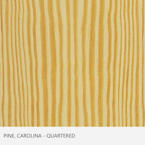 Pine Carolina Qtr