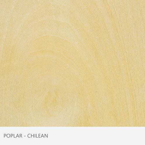Poplar Chilean