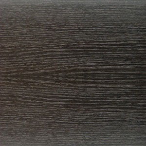 Ebonized Oak