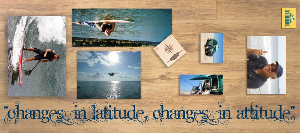 Changes in Attitude