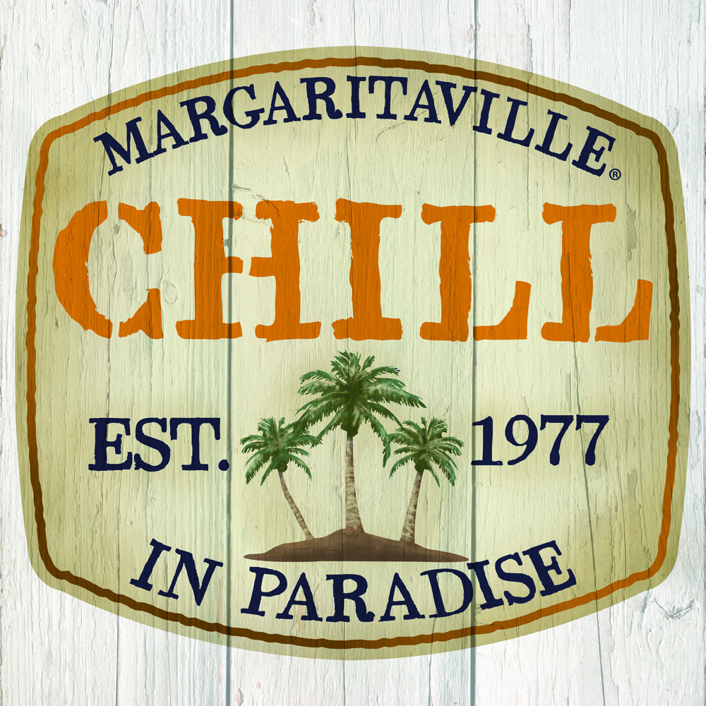 Chill in Paradise - Margaritaville