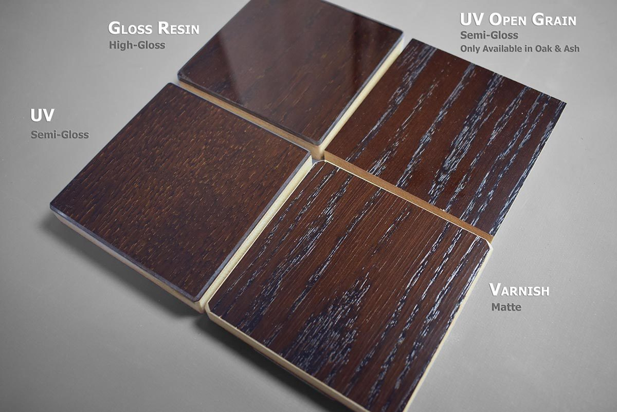Table Designs Top Coat Protective Finishes