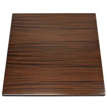Quartered Mahogany Veneer Self-Edge