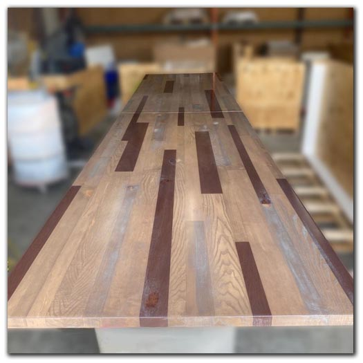 Browse our HUGE Gallery of Custom Made Table Tops!