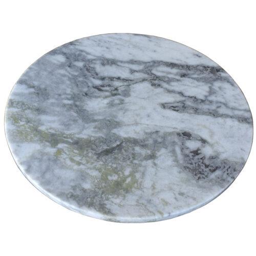 3CM White Carrera Marble