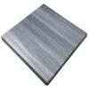 #046 Tempera Silver