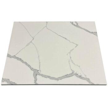 Daltile Quartz - White Statuary NQ12