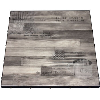 Digitally Printed Tables