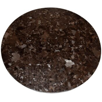 "3CM ""Marron Cohiba"" Granite"